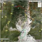4 Jours de pulka sur les hauts-plateaux du Vercors