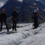 Un français veut rejoindre le Cap Nordkinn en skis nordique et en pulka