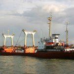 Le Voyage en Cargo