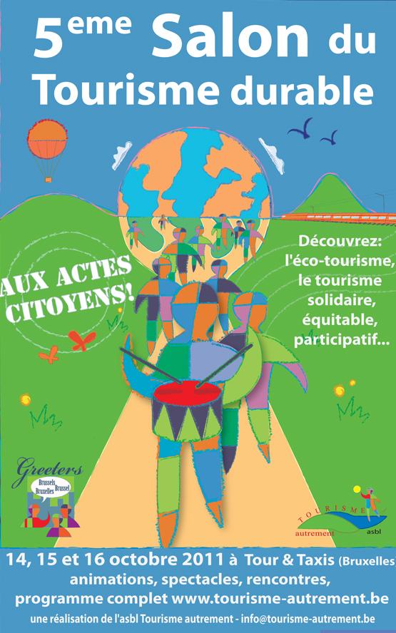 Agenda 2012 des festivals autour du voyage et de l 39 aventure - Salon tourisme belgique ...
