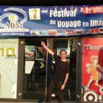 Festival Rencontres du Bout du Monde – ABM Caen