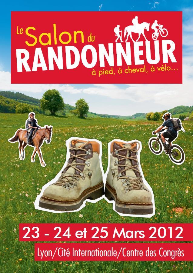 Agenda 2012 des festivals autour du voyage et de l 39 aventure for Salon du randonneur lyon