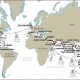 Tour du monde de 107 jours ou les aventures d'un gentlemen-voyageur 107 jours autour du monde Simon Allix est parti pour un tour du monde de 107 jours à bord […]