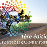 The Sun Trip, une aventure en vélo solaire