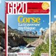 Sortie en kiosque du GR20 Magazine, le nouveau magazine qui vous fait marcher. La FFrandonnée a collaboré à ce numéro et félicite les éditions Milan pour ces 100 pages d'évasion […]