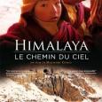 Évènement exceptionnel Projection du film «HIMALAYA, LE CHEMIN DU CIEL», de MARIANNE CHAUD, ce jeudi 26 avril à 20h30 FIAP (salle Bruxelles) – 30, rue Cabanis – 75014 Paris. Entrée […]
