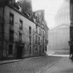 L'Aventure de la photographie – Exposition Eugène Atget / Paris – Carnavalet