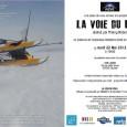 Le Cinquième Rêve organise le mardi 22 mai 2012 à 19h00, une projection du film «La Voie du Pôle«, réalisé par Thierry Robert, en présence de l'explorateur Rodolphe André et […]
