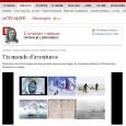 Un Monde d'Aventures est à l'honneur sur Le Point dans le blog d'aventure de Nathalie Lamoureux  Découvrez le blog de Nathalie Lamoureux sur le site du Point :http://www.lepoint.fr/chroniqueurs-du-point/nathalie-lamoureux/