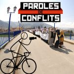 Paroles de conflits, un projet web-documentaire