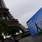 Week-end d'initiation à la Marche Nordique dans Paris