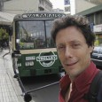 Interview d'Antoine De Maximy qui a rédigé la préface du hors-série du National Geographic voyages «101 voyages de rêve» répond aux questions du magazine et qui dévoilequelques précisions sur son […]