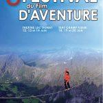 8ème Festival du Film d'Aventure de La Réunion