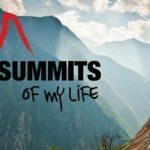 Le nouveau projet de Kilian Jornet : Summits of my Life