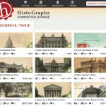 Histographe ou comment explorer l'Histoire comme une Aventure
