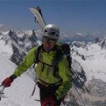 Décès de Stéphane Brosse lors de la traversée du Massif du Mont-Blanc avec Kilian Jornet