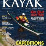 Offre gratuit d'abonnement à Adventure Kayak Magazine