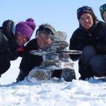 Panik a Baffin – Le film de l'expédition