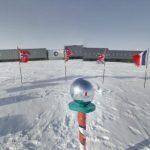 Google Maps enrichit ses images Street View de l'Antarctique