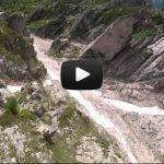 Du Wingsuit au ras des pâquerettes au Brévent face au Mont-Blanc