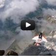 Mercredi 24 juillet 2012 Chamonix Mont-Blanc…Premier saut en wingsuit depuis le sommet du Petit Drus(3730m)dans le massif du Mont-Blanc… Avec Géraldine Fasnacht et Julien Meyer… Bravo… Merci à Sam Beaugey…filmé […]
