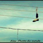 Alex ou voyager pour photographier le monde !