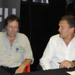 2e jour des Ecrans de l'Aventure 2012 de Dijon