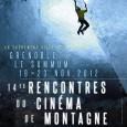 Ce vendredi 9 novembre 2012, j'ai eu la chance de participer à une partie de l'avant-première à Paris des 14èmes rencontres du cinéma de montagne de Grenoble. L'évènementétait organisé principalement […]