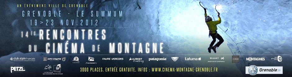 Rencontre cinema montagne