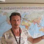 TV : Simon Allix ou les aventures d'un gentleman-voyageur autour du Monde en 117 jours