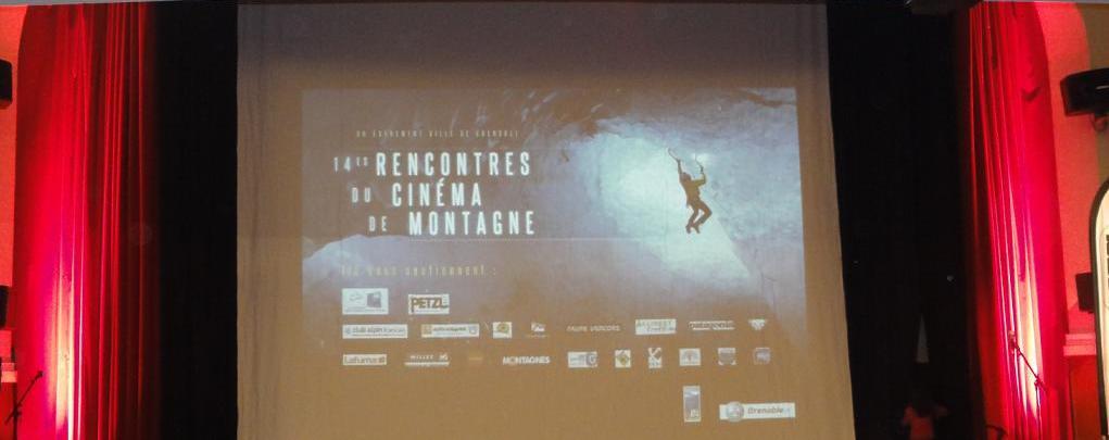 14emes rencontres du cinema de montagne de grenoble