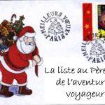 La liste au Père Noel du voyageur-aventurier