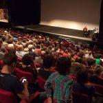 Présentation du festival Curieux Voyageurs à St-Etienne du 22 au 24 mars 2013