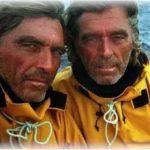 Portrait des frères Berque, les explorateurs de la mer