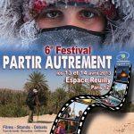 Le Festival «Partir Autrement» du 13 au 14 avril 2013