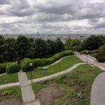 City Trek : Ascension du point culminant de Paris