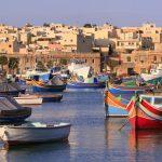 Malte – Apprendre l'anglais sous le soleil !