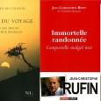 Les Ecrans de l'Aventure, le Festival international du film d'aventure de Dijon, qui a lieu du 10 au 13 octobre 2013, propose égalementun jury littéraireafin de décerner le Prix […]