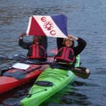Expédition Titikayak – Première mondiale : Circumnavigation réussie du lac Titicaca en kayak par Gadiel Cho Sanchez Rivera et Louis-Philippe Loncke