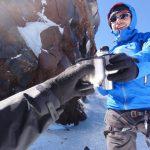Deux français ont atteint le sommet de l'Elbrouz – 5622 m (14/09/2013)