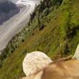 On en sait peu sur cette vidéo GoPro filmé depuis l'arrière d'un aigle, sauf qu'il a été filmé dans la région de Chamonix au-dessus de la Mer de Glace et […]