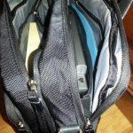 Quel sac pour un blogueur-voyageur ?