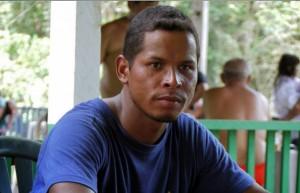 Gadiel-Sanchez-Rivera-Cho-Walking-The-Amazon