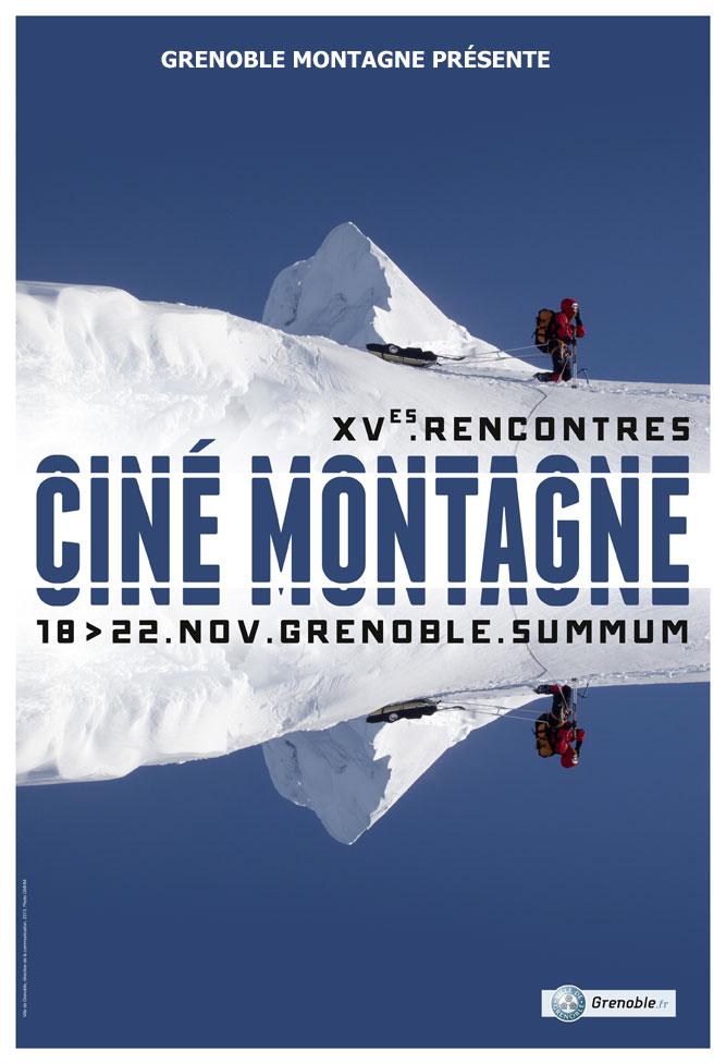 Rencontre du cinema de montagne grenoble 2016