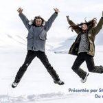 LA NUIT BLANCHE, plus de 24 heures non-stop de programmes dans la neige et sur la glace, du samedi 16 au dimanche 17 novembre sur PLANÈTE+ THALASSA
