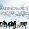 En décembre, on fait le plein de beautés (sur)naturelles, de fraîcheur et de belles aventures sur la jolie chaîne Ushuaïa TV ! Mais l'événement en décembre, c'est surtout le mois […]