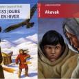 Avec l'approche des fêtes, nous vous conseillons deux romans pour enfants qui permettent de découvrir la vie dans le Grand Nord : la dureté des conditions de vie, le décalage […]