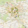 L'association Parislack nous présente la SlackMap ou où faire du slackline enÎle-de-France. La légende : En jaune les spots de plein air En vert les spots couverts En rouge les […]