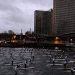 Le Nautic Sup Paris Crossing 2013 ou la Traversée de Paris en Stand Up Paddle