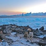 « Le Dragon du Nord » ou 4 mois en solitaire dans l'Arctique